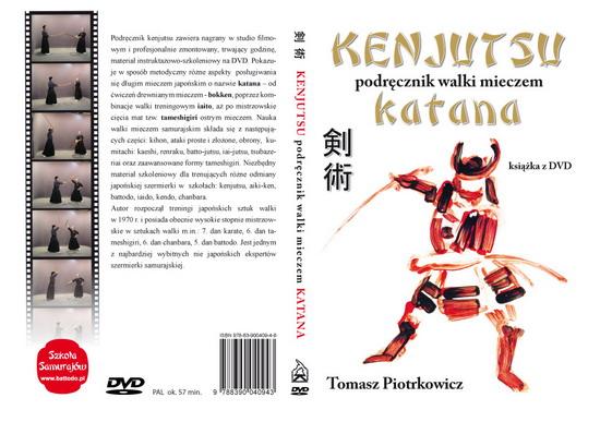 podręcznik kenjutsu iaido